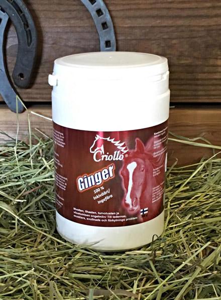 Ginger 350 g - INKIVÄÄRIÄ